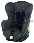Iseos IsoFix Brown Earth